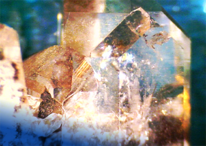 Crystal Gazing For Beginners In Three Easy Steps
