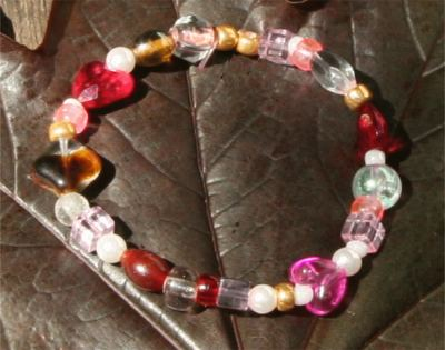 A Powerful Magic Charm Bracelet - A Spell For Kids Of All Ages